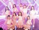 Ngắm 9 ngôi sao lộng lẫy trong đêm Chung kết Miss Teen 2017