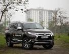 Mitsubishi Pajero Sport giảm 180 triệu đồng, cạnh tranh sát ván Toyota Fortuner