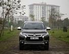 Mitsubishi Pajero Sport mới giá từ 1,329 tỉ đồng