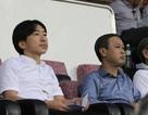 HLV Miura xuất hiện trên sân Thống Nhất, chuẩn bị chốt hợp đồng với CLB TPHCM