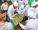 Phát triển mô hình trạm trung chuyển nông thủy sản đến siêu thị