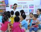TPHCM: Giáo viên mầm non có trình độ Thạc sĩ được hỗ trợ 18 triệu đồng/năm