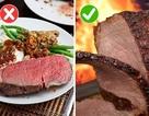 Những món ăn khoái khẩu tiềm ẩn nhiều rủi ro cho sức khỏe