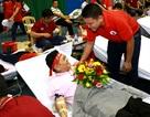 Hành trình đỏ 2017: Dòng máu Thái, trái tim Việt