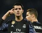 Morata rời Real Madrid để gia nhập MU?