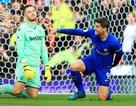 Đội hình tiêu biểu vòng 6 Premier League: Tuyệt vời Morata