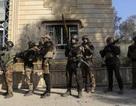 Mosul thắng lớn, quân đội Syria phản công trên toàn mặt trận