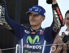 Maverick Vinales xuất sắc có pole tại Misano