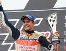 Chặng 13 MotoGP 2017: Đánh bại Petrucci, Marquez thắng đầy kịch tính