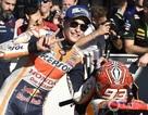 Chặng 18 MotoGP 2017: Marquez có pole và đang rất gần chức vô địch thế giới