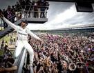 Lewis Hamilton thắng dễ tại Silverstone
