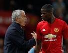 """Mourinho phát bực vì thói """"thích làm màu"""" của Pogba"""