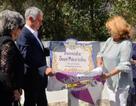 Jose Mourinho được đặt tên đường ở Bồ Đào Nha