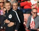 Bị truất quyền chỉ đạo, HLV Mourinho vẫn thoát án phạt