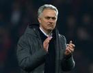 """Mourinho: """"Chúng tôi đã phải chịu đựng tới phút cuối cùng"""""""