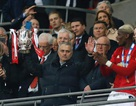 """Mourinho: """"Tôi chưa thấy nơi đâu CĐV nhiệt tình như tại MU"""""""