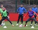 Rooney trở lại thi đấu cho MU trận gặp Anderlecht