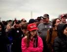 """Những chiếc mũ Trump tại Lễ nhậm chức """"sản xuất tại Việt Nam"""""""