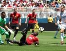 Real Madrid - MU: Khát vọng danh hiệu