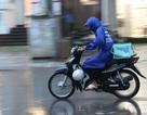 Ảnh hưởng không khí lạnh, Bắc Bộ và Bắc Trung Bộ mưa diện rộng