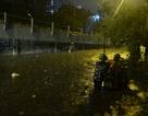 Ảnh hưởng của vùng áp thấp, Nam Bộ và Trung Bộ mưa lớn