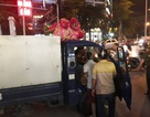 Hà Nội: Chủ xe múa lân đột tử giữa phố