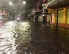 TP Huế ngập nặng sau trận mưa lớn