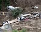 72 người chết trong đợt mưa lũ kinh hoàng