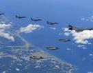 Các phương án quân sự Mỹ có thể áp dụng với Triều Tiên