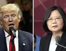 Ông Trump bất ngờ lạnh nhạt với đề nghị của lãnh đạo Đài Loan