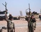 """Mỹ và đồng minh chuẩn bị """"trận đánh lớn"""" đánh bật IS khỏi thành trì Raqqa"""