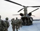 Thực hư lệnh sơ tán binh sĩ Mỹ tại Hàn Quốc giữa lúc căng thẳng với Triều Tiên