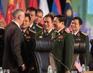 Bộ trưởng Quốc phòng Mỹ khẳng định cam kết hợp tác với Việt Nam