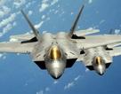 Triều Tiên vừa thử tên lửa, Mỹ điều hàng loạt máy bay chiến đấu tới Hàn Quốc