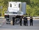Phát hiện 8 xác chết trong xe tải tại Mỹ