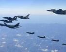 """Choáng ngợp cuộc tập trận """"nắn gân"""" Triều Tiên của quân đội Mỹ - Hàn"""