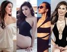 """Xuất hiện dàn chân dài chiều cao """"khủng"""" quyết chinh phục Miss Universe Vietnam"""