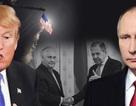 Mỹ và ông Trump khiến Nga vỡ mộng