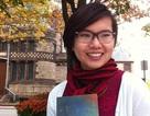 Nữ sinh gốc Việt vào ĐH Harvard nhờ bài luận về... áo ngực!