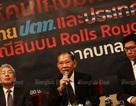Thái Lan tiết lộ những cái tên đầu tiên trong vụ quan chức nhận hối lộ từ hãng Rolls Royce