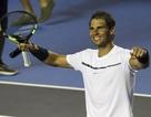 Mexican Open: Loại Cilic, Nadal giành vé vào chung kết