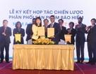 Nam A Bank và FWD ký kết hợp tác chiến lược phân phối sản phẩm bảo hiểm