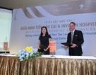 Nam Tiến Lào Cai hợp tác với tập đoàn khách sạn InVision Hospitality quản lý vận hành căn hộ Scenia Bay (Nha Trang)