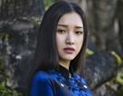 Cô gái gây tiếc nuối nhất Hoa hậu Việt Nam 2016 nói gì về áo dài, váy đụp?