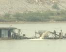 """Nạn """"cát tặc"""" ở Bắc Ninh: Đình chỉ 3 cán bộ thanh tra"""