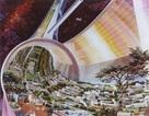 Tiết lộ giấc mơ tuyệt vời của NASA về một khu định cư tự cung tự cấp trong vũ trụ