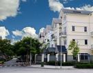 Tặng ngay cặp kim cương tài lộc khi mua biệt thự An Khang Villa