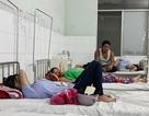 91 công nhân nhập viện nghi ngộ độc thực phẩm