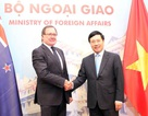 Việt Nam - New Zealand phối hợp tìm phương án mới cho TPP