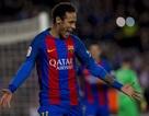 MU tính mua Neymar với giá gấp đôi Pogba